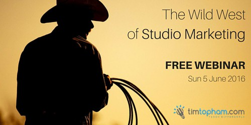 Wild West of Studio Marketing 500x250