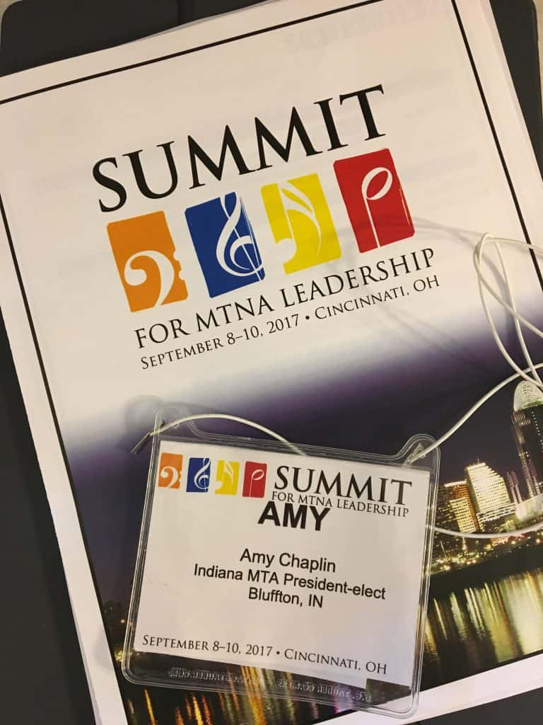 Summit For Mtna Leadership A Class Act Piano Pantry